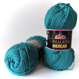 Mercan - petrolejová (52924)